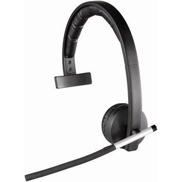 Logitech H820e Wireless DECT Mono Aural Headset - 981-000511
