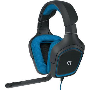 Logitech G430 Circumaural Surround Sound Gaming Headset