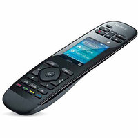 Logitech - Harmony Ultimate One 15-device Universal Remote