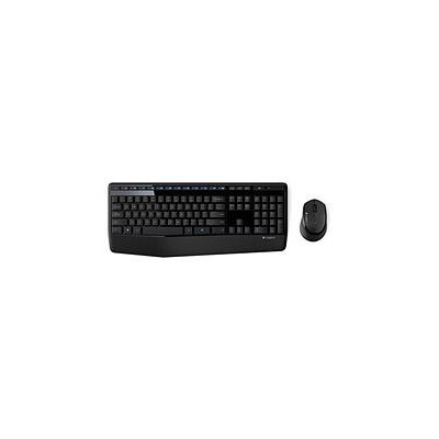 Logitech MK345 Wireless Desktop Combo