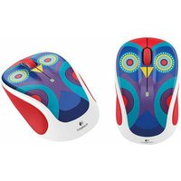 SYNX4244334 - Logitech Wireless Mouse M325