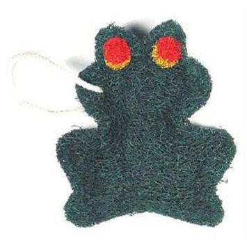 Loofah-art Loofah Art LOOF2201 Frog