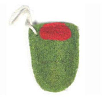 Loofah-art Loofah Art LOOF9701 Green Olive