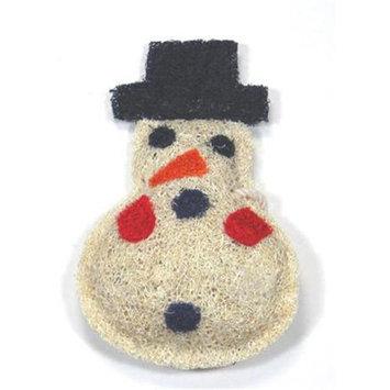 Loofah-art Loofah Art LOOF5002 Snowman