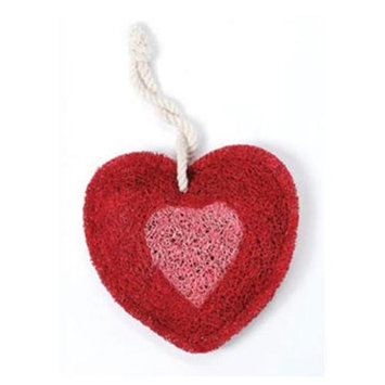 Loofah-art Loofah Art LOOF5007 Heart