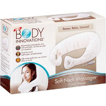 Body Innovations Soft Neck Massager