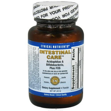 Ethical Nutrients - Intestinal Care - 45 Grams