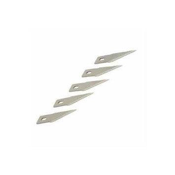 Excel Hobby Blade Corp Excel 20022 Curved edge blade 5/