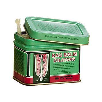 Bag Balm Dilators