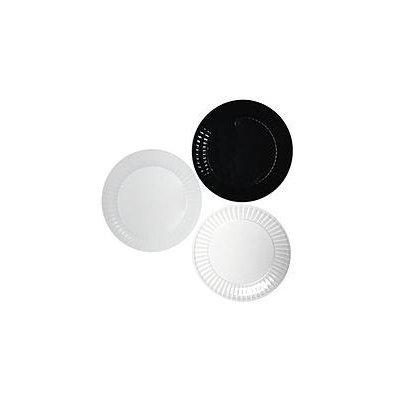 Deluxe Plastic Plates