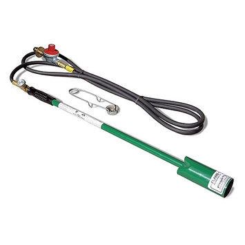 Flame Engineering VT2-23C Weed Dragon Garden Torch Kit