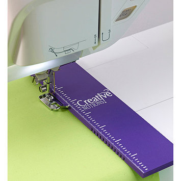Tacony Corporation Creative Notions Flexible Seam Guide