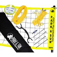 Park & Sun Tournament Flex 1000 Volleyball Game Set