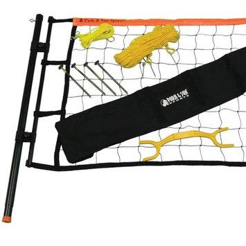 Park & Sun Tournament Flex Volleyball Net System