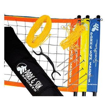 Park & Sun Tri-Ball Pro Volleyball Set