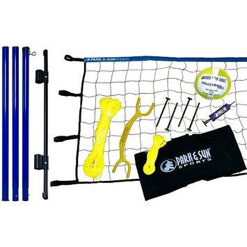 Park & Sun Spiker Flex Volleyball Set