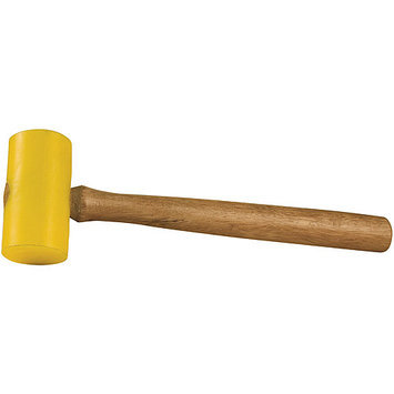 Leather Factory Poly Mallet-11