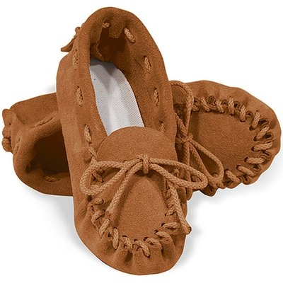 Tandy Leather Factory 4601-04 Native Heritage Moccasin Kits