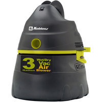 Koblenz Wd-353 K2g Us All-Purpose Power Vacuum