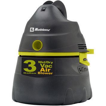 Koblenz Wd-353 K2g Us All-Purpose Power Vacuum