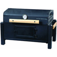 Char-Broil Collection CB500X Portable Charcoal Grill