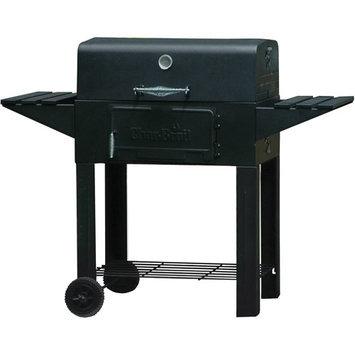 Char-Broil 10301569 Santa Fe Charcoal BBQ Grill