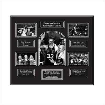 Image Sunwear NBA Boston Celtics Greatest Moments Collage