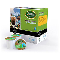 Keurig K-Cup Portion Pack Green Mountain Coffee French Vanilla Iced