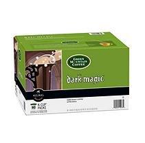 Green Mountain Coffee Dark Magic - 80 ct.