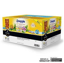 Snapple K-Cup Variety Pack - 54 ct.