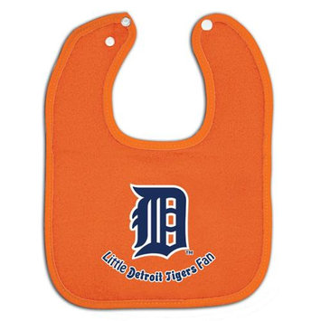 Mcarthur Sports Detroit Tigers Full Color Snap Bib Single - Team color body