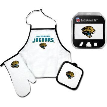 Mcarthur Towel McArthur Sports Jacksonville Jaguars BBQ Set
