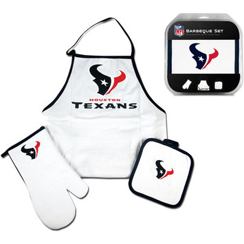 Mcarthur Sports McArthur Houston Texans Tailgate Combo Set