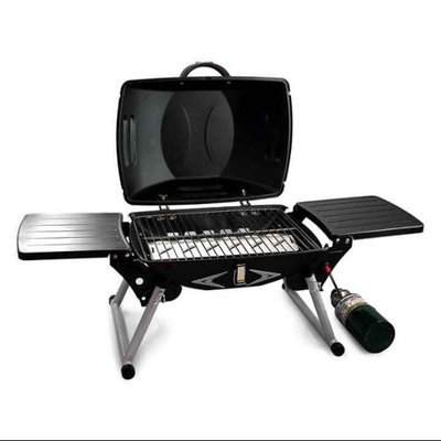 Taylor Gifts Picnic Time Portagrillo Heavy Duty Portable Gas Grill