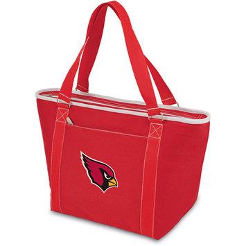 Brookstone Arizona Cardinals Picnic Time NFL Topanga Cooler Tote Bag (Red)
