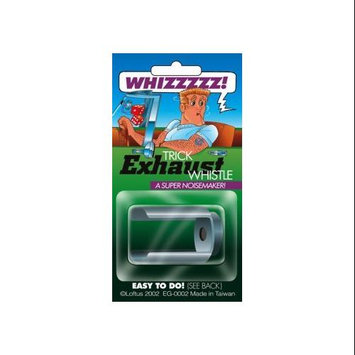 WMU Exhaust Whistle Rack Pack- Case of 3