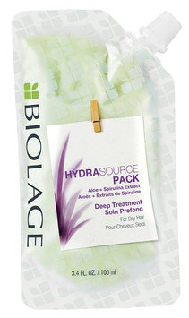 Matrix Biolage Hydra Source Deep Treatment Pack Hair Mask For Dry Hair