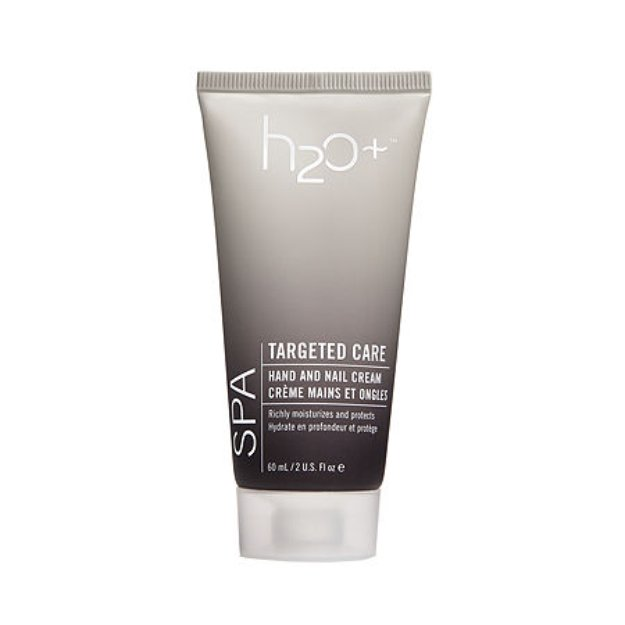 H2O Plus Spa Hand and Nail Cream Travel Size