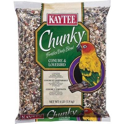 Kaytee Supreme Chunky Conure/ Hookbill 4LB