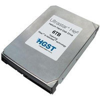 Western Digital Ultrastar He6 HUS726060ALA640 6TB 3.5