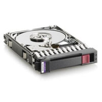 Hewlett Packard Hp Dual Port 146GB Sas Hard Drive