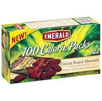 Pop-secret Emerald Natural Walnuts & Almonds, 100 Calorie Packs (.56 oz. pks, 84 ct.)