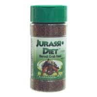Jurassipet Jurassi - Diet Hermit Crab Food 40Gm