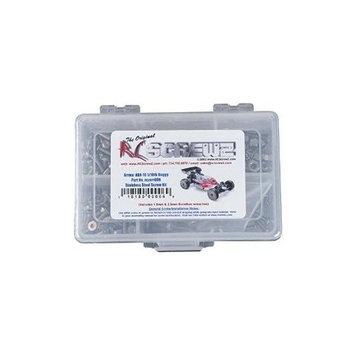 RC SCREWZ ARRM006 SS Screw Kit ADX-10 1/10 Race Buggy RCZC0041 RC Screwz