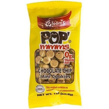 Bloom's Pop'mmms Chocolate Chip Mini Cookies
