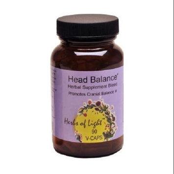 Head Balance Herbs of Light 90 VCaps