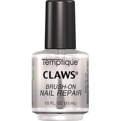 Temptique Brush-On Nail Repair-0.5 fl oz Polish