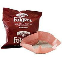 Folgers Special Roast Filter Pack Coffee - 40 ct.