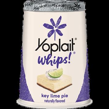 Yoplait® Whips!® Key Lime Pie Lowfat Yogurt Mousse