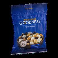 Wholesome Goodness Tuxedo Mix